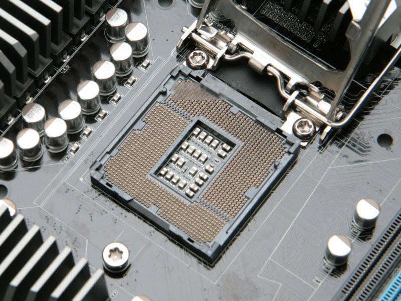 Intel LGA 1150