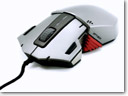 Leetgion presents first gaming mouse with mechanical keys