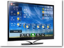 Lenovo launches 42-inch Smart TV in China