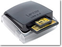 Lexar adds UDMA 7 support to company card reader