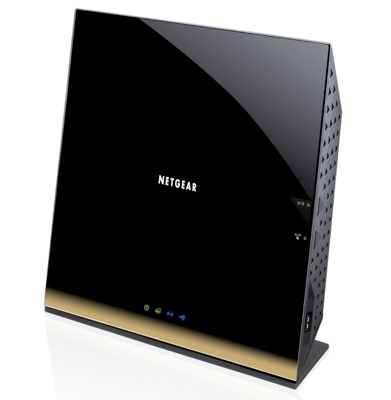 Netgear R6300 Wi-Fi router