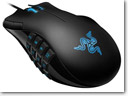 Razer preps gaming mouse for left handed people