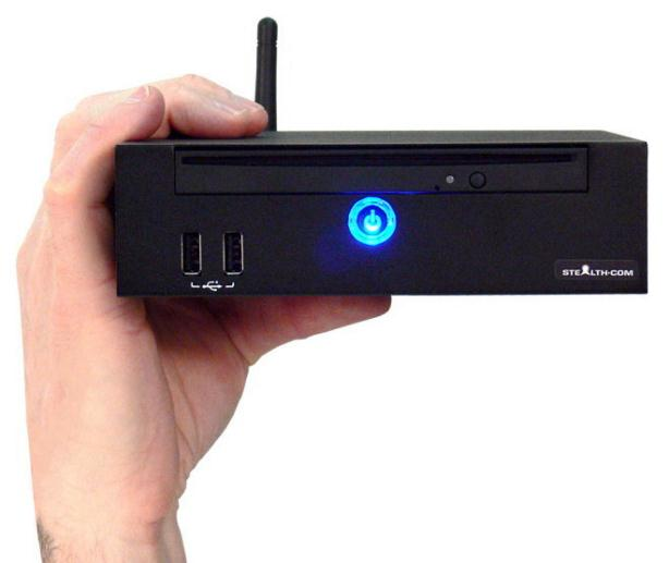 Stealth LPC-680 mini PC