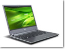 Acer announces new ultrabooks