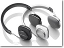Bowers & Wilkins prepares sleek new headphones