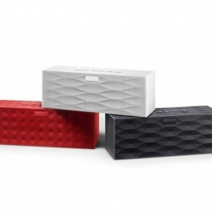 Jawbone launches Big Jambox