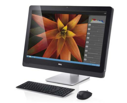Dell XPS One 27 AIO PC