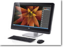 Dell rolls out first Ivy Bridge AIO PC