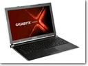 Gigabyte starts sales of gaming laptop