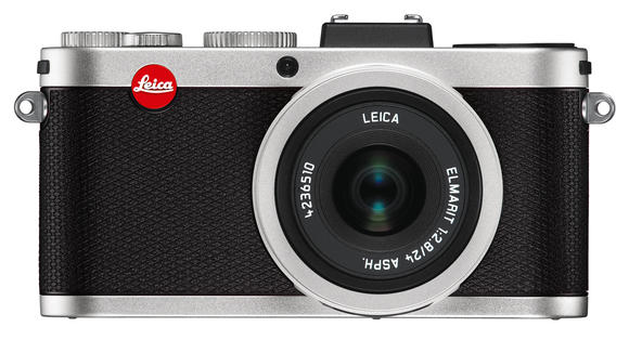 Leica X2 digital camera
