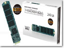 Mach Xtreme debuts MX-KATANA SSD modules