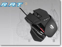 Mad Catz updates R.A.T.3 gaming mouse