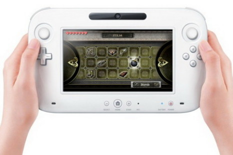 Nintendo Wii U details leaked on the Net