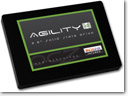 OCZ announces Agility 4 SSD line