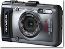 Best Buy leaks Olympus TG-1 iHS toughcam details