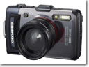 Olympus rolls out Tough TG1-iHS digital camera
