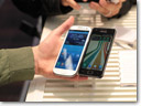 Samsung launches Galaxy S III smartphone