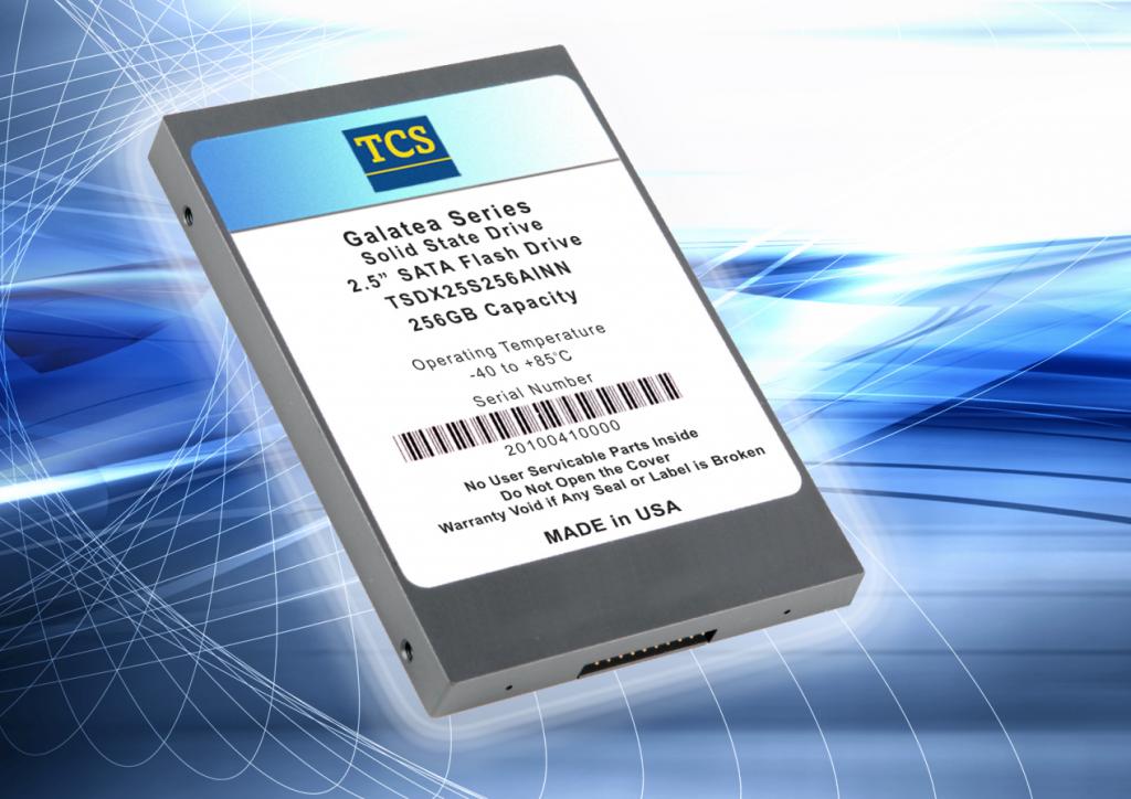 TSC Galatea SSD