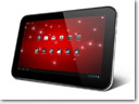 Toshiba Excite 10 now available for purchase