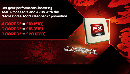 AMD cash back presentation