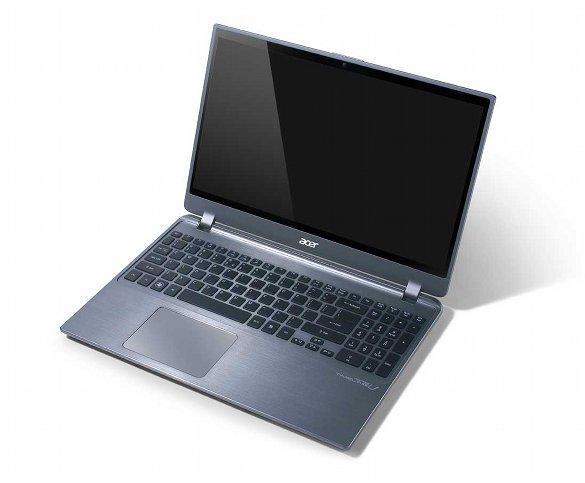 Acer Timeline Ultra M5