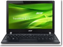 Acer debuts TravelMate B113 notebook