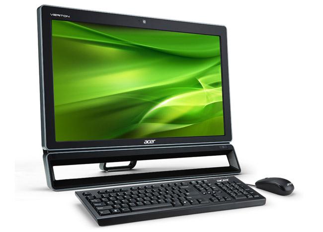 Acer Veriton Z46 AIO