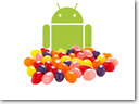 Google unveils Android 4.1 Jelly Bean