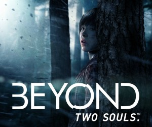 Beyond Two Souls Logo