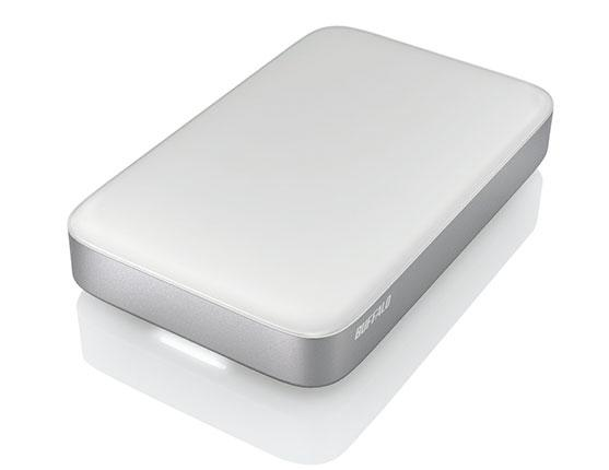 Buffalo HD-PATU3 HDD