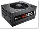 Corsair boasts world's most advanced PSU