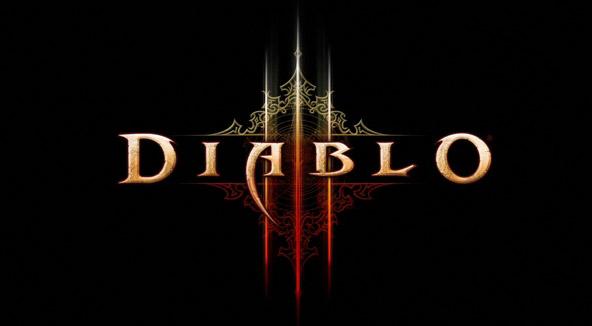 Diablo 3 Logo