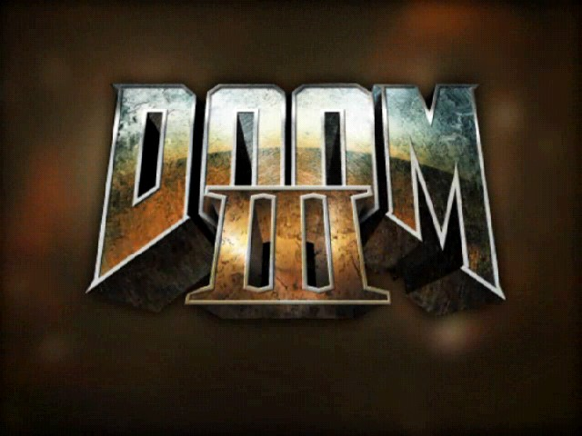 Doom 3 Logo