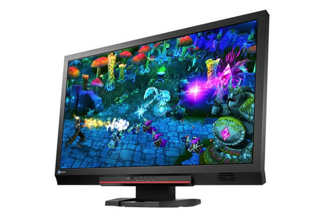 Eizo Foris FS2333 gaming monitor