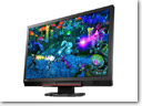 "Eizo exhibits ""Smart"" gaming monitor"
