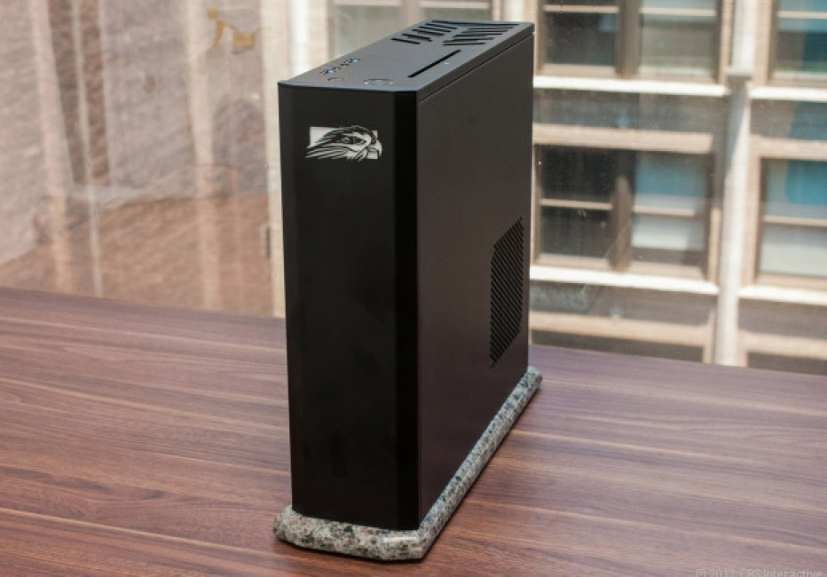 Falcon Northwest releases Tiki compact gaming PC
