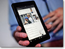 Amazon likely to release Kindle Fire 2 in July