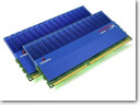 Kingston announces memory designed for Ivy Bridge CPUs