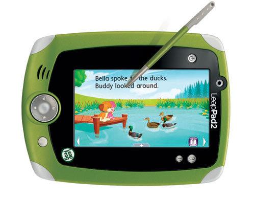 LeapFrog LeapPad 2 tablet