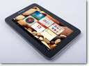 Lenovo announces LePad A2107 – first dual-SIM Android tablet