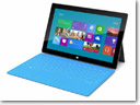Microsoft unveils Surface tablet line, to compete with Apple and Google
