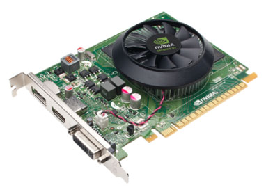 NVIDIA Geforce GT 640