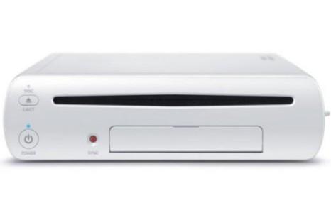 Nintendo unveils Wii U specs at E3 2012
