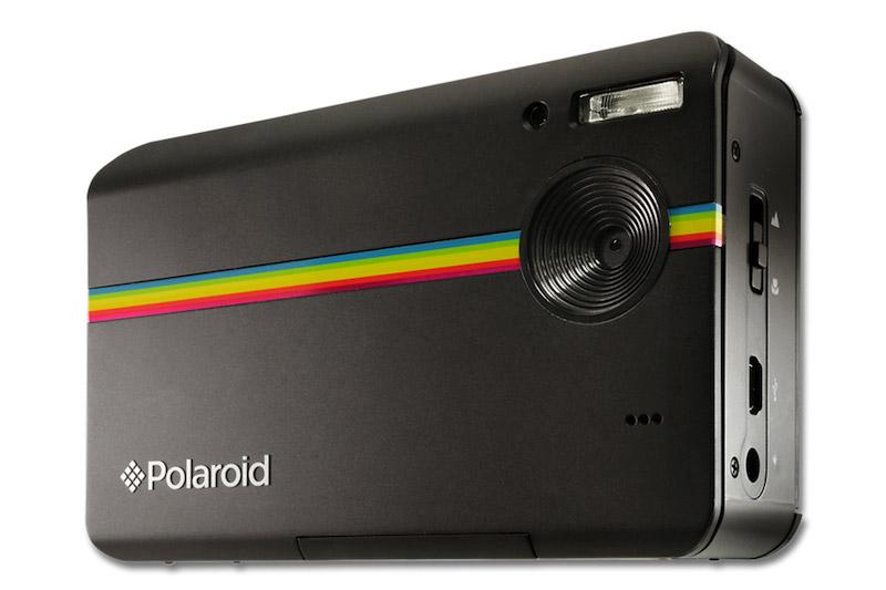 Polaroid Z2300 camera