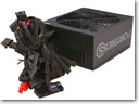Rosewill starts sales of Fortress Series 80 Plus Platinum PSUs
