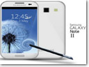 Samsung Galaxy Note 2 will sport 5.5-inch display