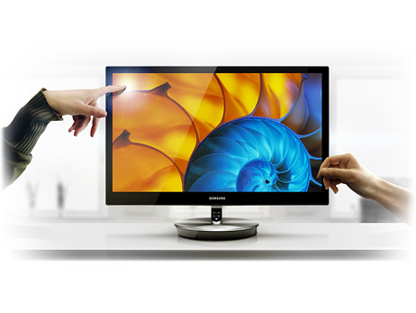 Samsung Series 9 LED S27B970D