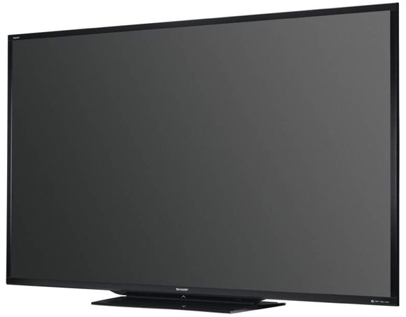 Sharp 90-inch LED TV