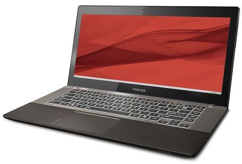 Toshiba U845W Ultrabook