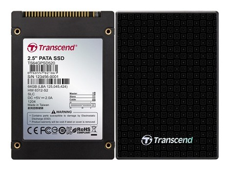 Transcend PSD520 SSD